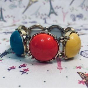 Jewelry - Retro elastic bracelet